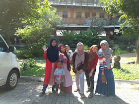 Reddoorz Plus Meteseh di Semarang