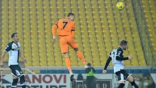 Juventus vs Parma Preview and Prediction 2021
