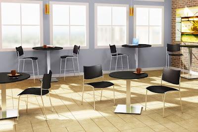 breakroom remodeling tips