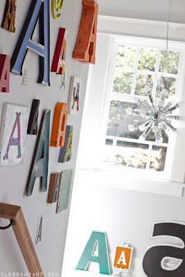 http://www.close2myart.com/blog/2012/09/home-tour-chalkboard-wall-letter-a-wall/