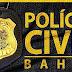 Governador Rui Costa anuncia convocação de aprovados no concurso da Polícia Civil