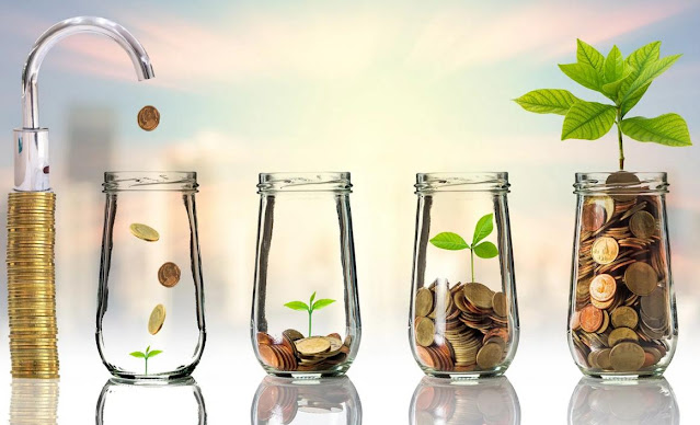 Merencanakan Keuangan Untuk Masa Depan