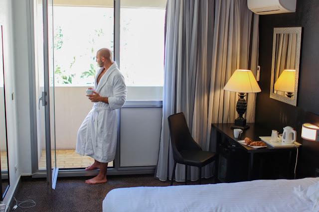 hotel mediterranee menton