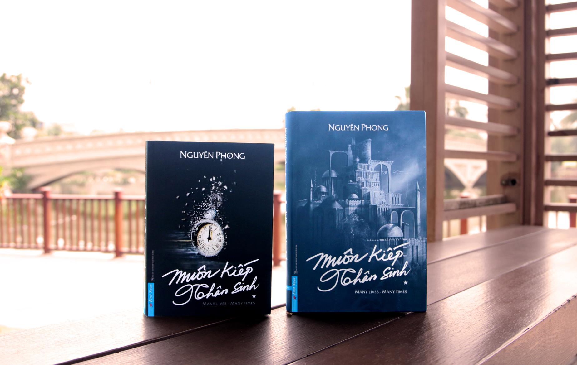 CHU HẢO đọc sách Muôn Kiếp Nhân Sinh | LÊ THIẾU NHƠN
