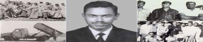 Rewinding: How Vijay Karnik's Heroics Led To India's Victory In 1971 Indo-Pak War