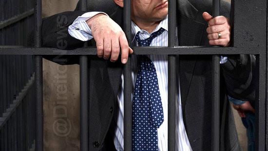advogado preso dirigir embriagado cueca direito