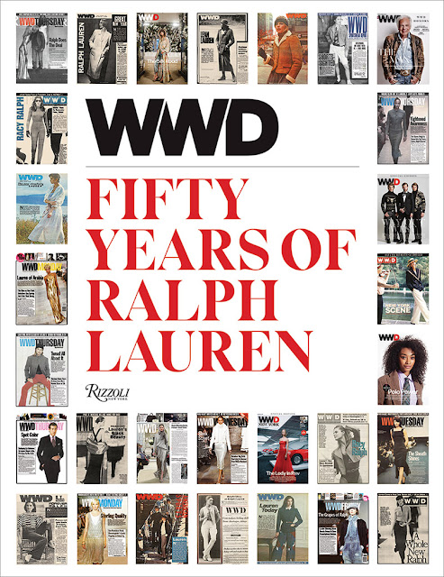 e9d286b0f0a AN EXCLUSIVE LOOK AT RALPH LAUREN S EARLIEST PRESS COVERAGE