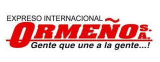 Expreso Internacional Ormeño