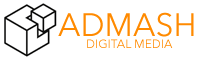 Logo AdMash Digital Media