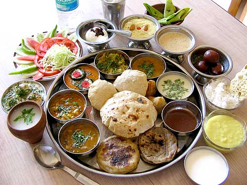 Gujarati Food Recipes In Hindi