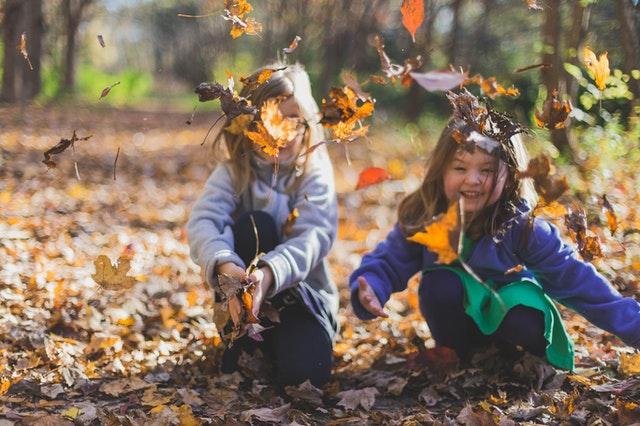 Budaya Dalam Kegiatan Bermain Anak