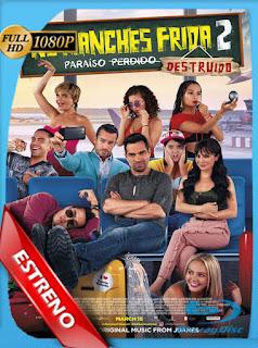 No manches Frida 2 (2019)HD [1080p] Latino [GoogleDrive] SilvestreHD