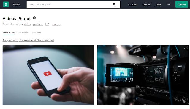 Top 10 Websites जहां से आप Copyright Free Stock Video ले सकते हैं
