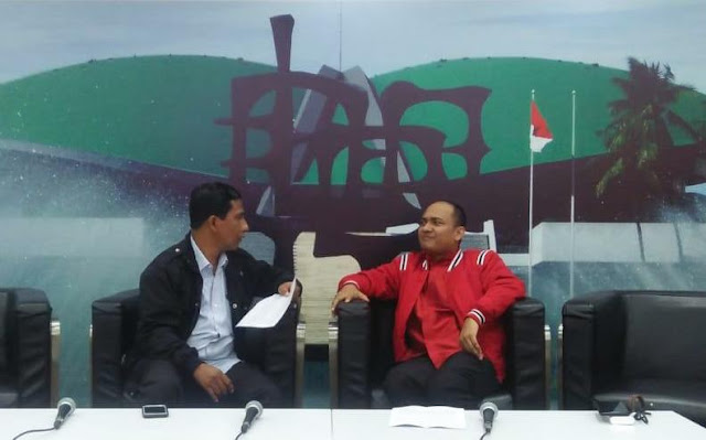 Peringati HUT Ke-43 GAM, Senator Aceh Desak Pemerintah Tuntaskan MoU Helsinki