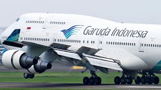 All about bali Garuda Indonesia airways first class service