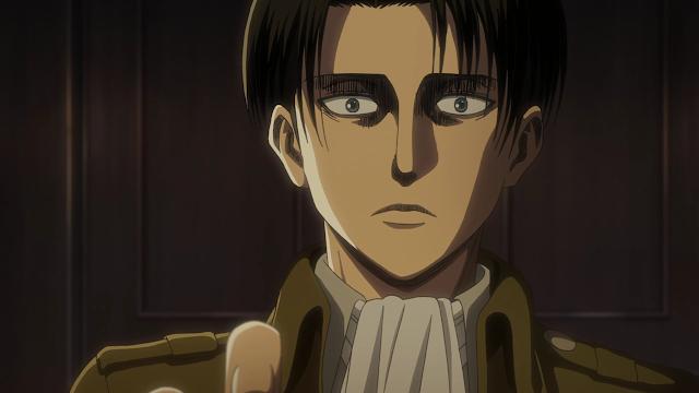 الحلقة الثانية عشر من Shingeki no Kyojin S3 مترجمة