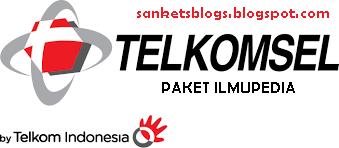 Cara Aktifasi Paket Ilmupedia Telkomsel Lengkap