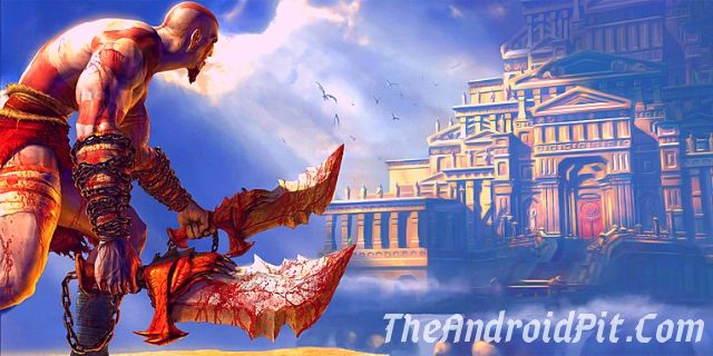 Download God of War 2 Highly Compressed for Android