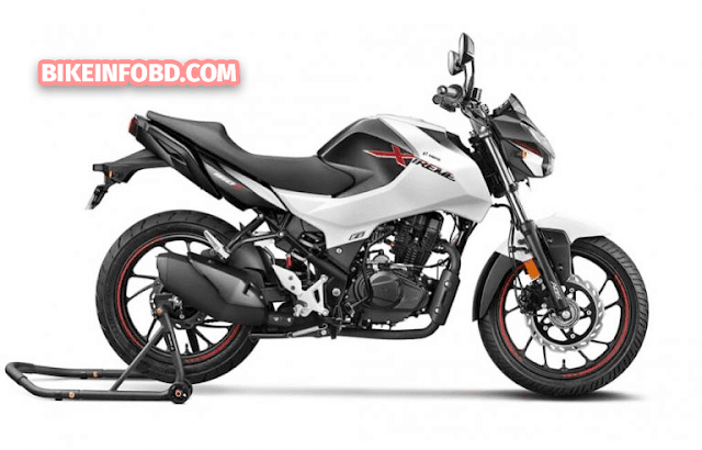 hero xtreme 160r review