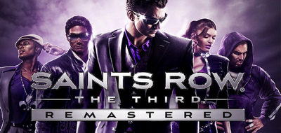 Saints Row The Third Remastered-CODEX