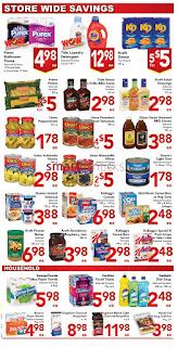 Buy-Low Foods Weekly Flyer July 22 - 28, 2018