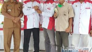 Resmi, Budi Setiawan Terpilih Sebagai Ketua PAC ABPEDNAS Kecamatan Betung Secara Aklamasi