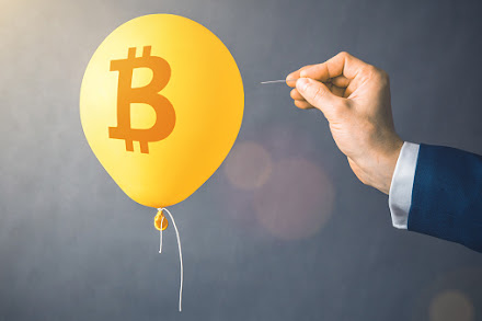 Cryptocurrency is unstable