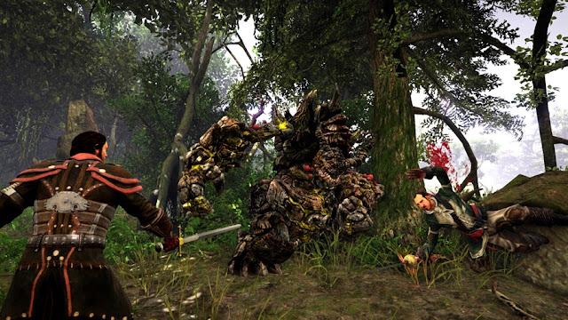 Risen 3 Titan Lords Enhanced Edition Photo