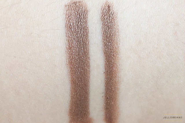 Nudestix Magnetic Luminous Eye Color in Immortal