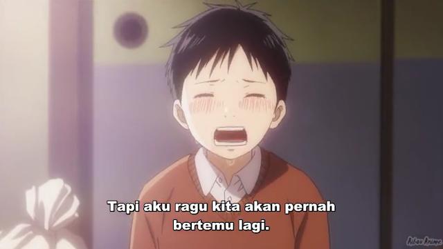 Chihayafuru Season 3 Episode 01 Subtitle Indonesia