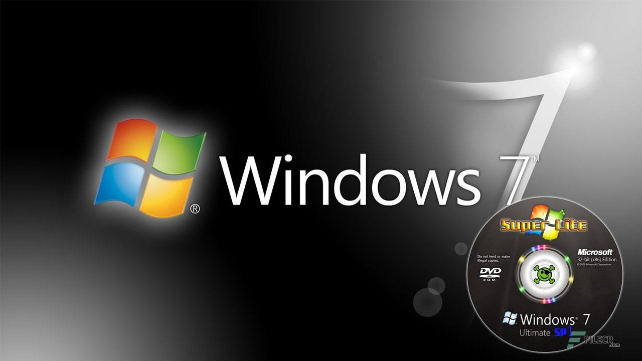 تحميل Windows 7 Ultimate 32 / 64 برابط مباشر
