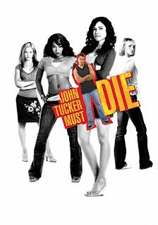 John Tucker Must Die 2006 DVD R1 NTSC Latino