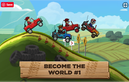 Hill Climb Racing 2 Android Game Free Download