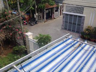 Bán nhà 2 tầng cực đẹp kiệt ô tô đường Đặng Thùy Trâm, Đà Nẵng - Alonhadep