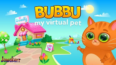 Download Bubbu game for Android and iPhone