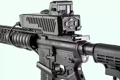 Smash-2000 Rifles