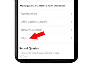 How to Delete Myntra Account