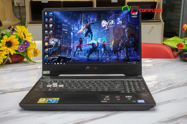 Asus FX505GE
