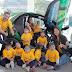 Renault celebra el Día del Niño con la caravana de la diversión