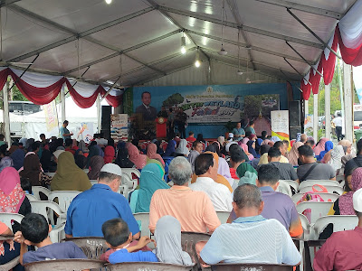 Setiu Wetlands Festival 2019