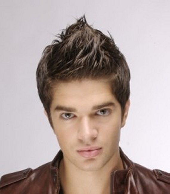 Outstanding Trend Of Hairstyle Boy Haircut Styles 2013 Hairstyle Inspiration Daily Dogsangcom