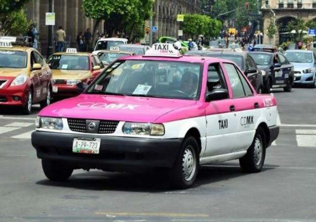 «Ya traigo a la rata», escribió un taxista antes de que lo asesinaran: y la policía?