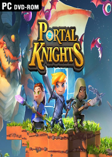 Download Portal Knights PC Game Free Full Version