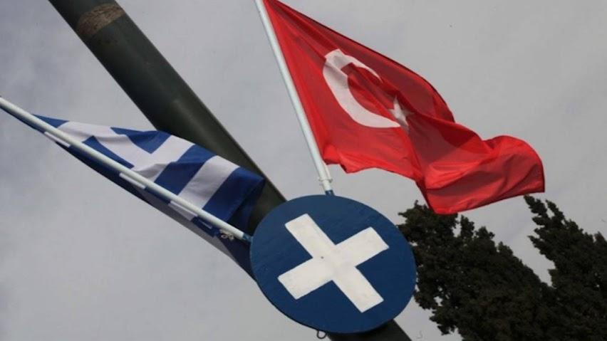 Στο μαύρο σκοτάδι κρατάνε τους Έλληνες για τις διερευνητικές με την Τουρκία!
