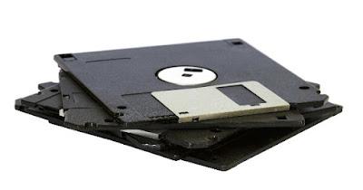 Perangkat Keras Penyimpanan Pada Komputer