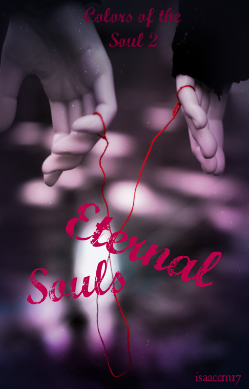 """Colors of the Soul 2: Eternal Souls"""