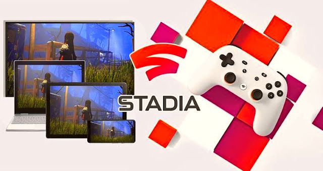 A list of all Games confirmed for Google Stadia