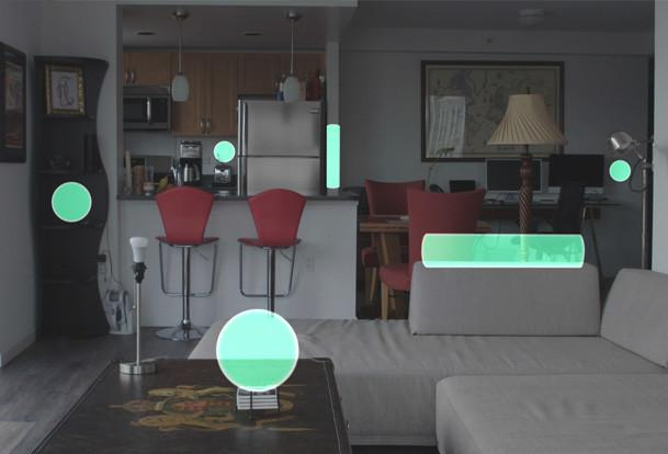 15 Smart Gadgets for the High-Tech Home.