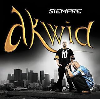 discografia completa de akwid gratis