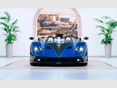 El auto más caro del mundo